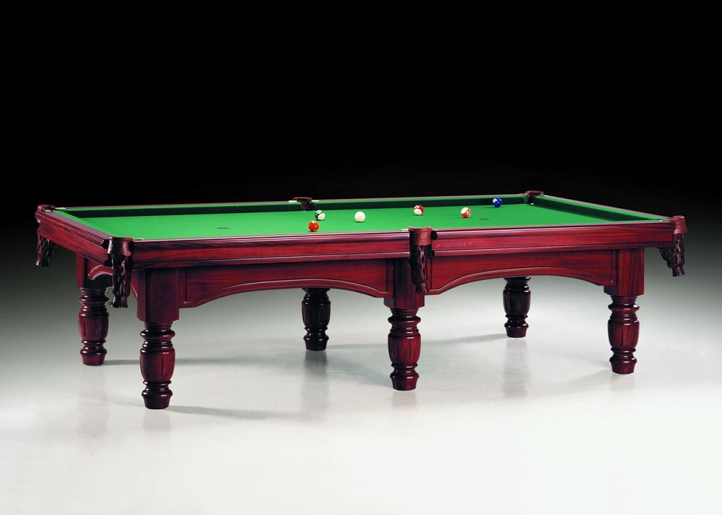 Aristokrat Snooker - snookerový stôl